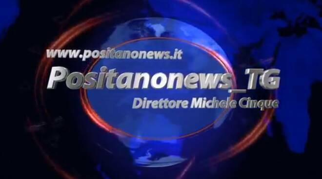 POSITANONEWS TV – SPECIALE TG – PANORAMI CULTURALI N. 8