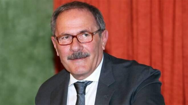 Positivi sindaco Pompei e Presidente del Consiglio, Giuseppe La Marca
