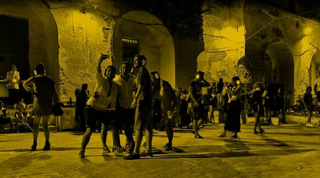 "Procida capitale protagonista al ""Campania Digital Summit"""