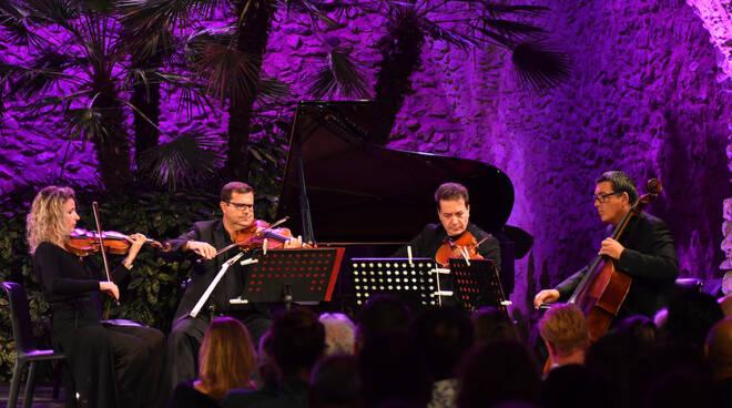 """Ravello, dopo tre mesi di silenzio finalmente torna la musica con """"Le ultime sette parole di Cristo sulla croce"""" di Haydn"""