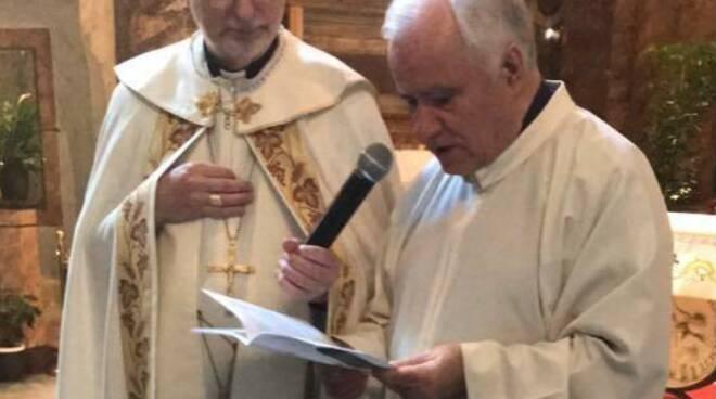 Ravello in lutto per la perdita di padre Gianfranco Grieco: il saluto di Secondo Amalfitano