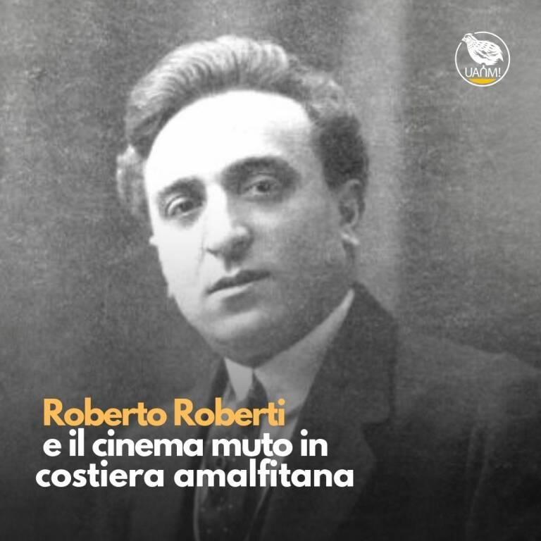 Roberto Roberti