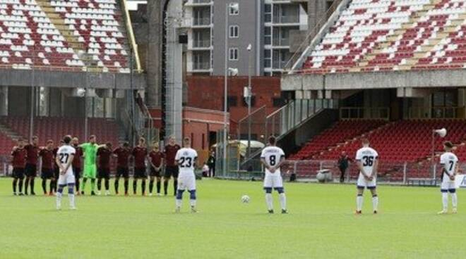 salernitana spal