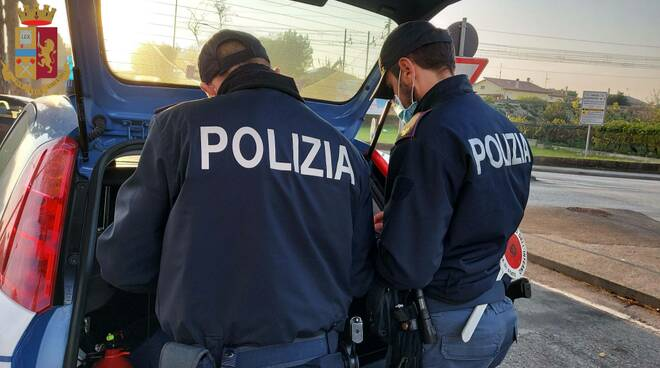 Salerno, controlli interforze anticovid