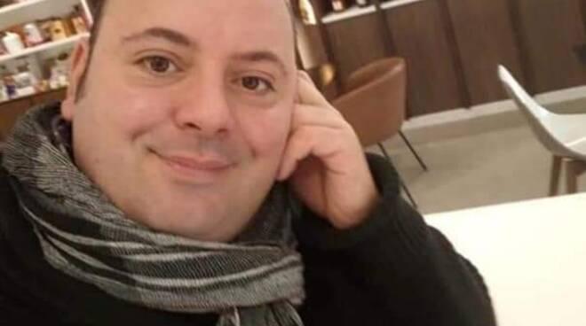 Scafati muore barista 39enne