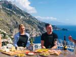 Slow Food lanciail nuovo itinerarioin Costa d'Amalfi