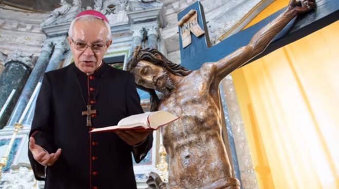 """Sorrento-Castellammare di Stabia, Mons. Francesco Alfano: """"La logica del chicco di grano"""""""
