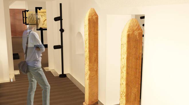 Sorrento, iniziati i lavori di restauro al Museo Correale