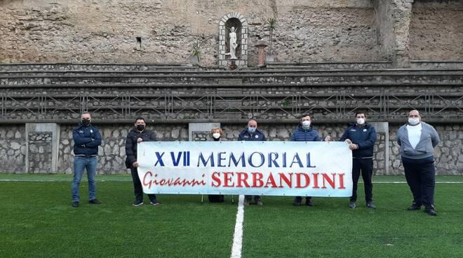 Sorrento, Memorial Giovanni Serbandini ai tempi del Covid. Il gesto della pizza solidale