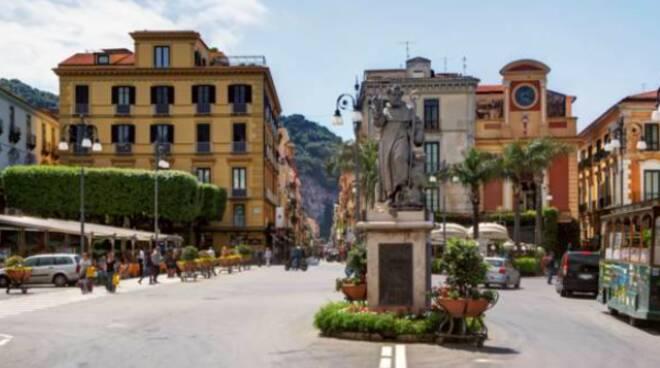 """Sorrento, nasce la fondazione """"Soggiorno Sant'Antonio centro residenziale per anziani Ets."""""""