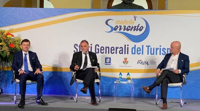 Stati Generali del Turismo. Il modello Sorrento punta sullo smart tourism