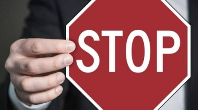 Stop ai viaggi per i britannici in Penisola Sorrentina