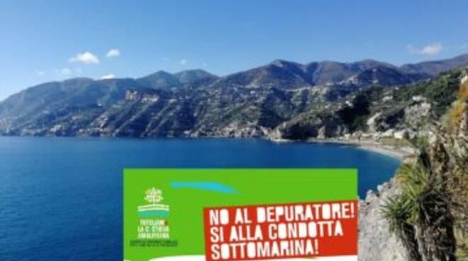 Tuteliamo la Costiera Amalfitana
