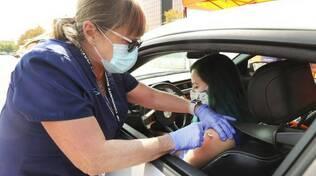 Vaccino Drive in