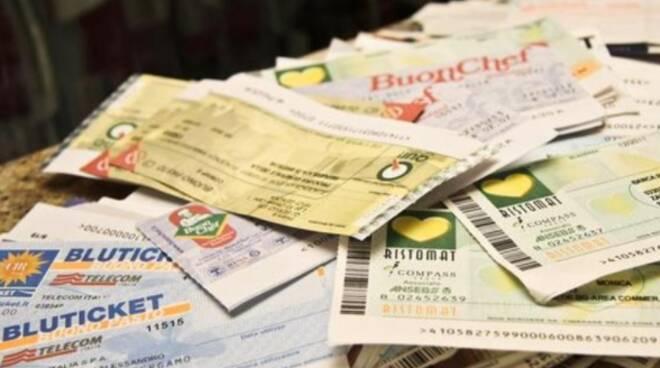 """Vico Equense, al via la distribuzione dei ticket """"Buoni anche a Pasqua"""""""