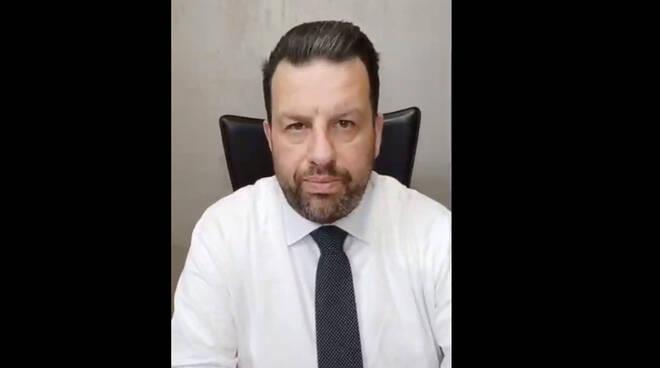 """Vico Equense, il sindaco Buonocore: """"Contagi in aumento, la sconfitta di una città"""""""