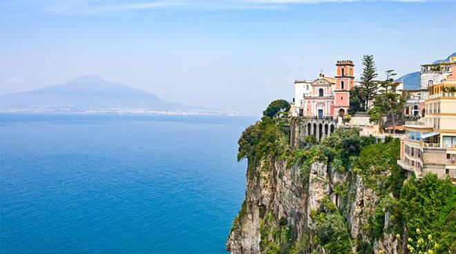 Vico Equense tra i 10 migliori villaggi sconosciuti d'Italia