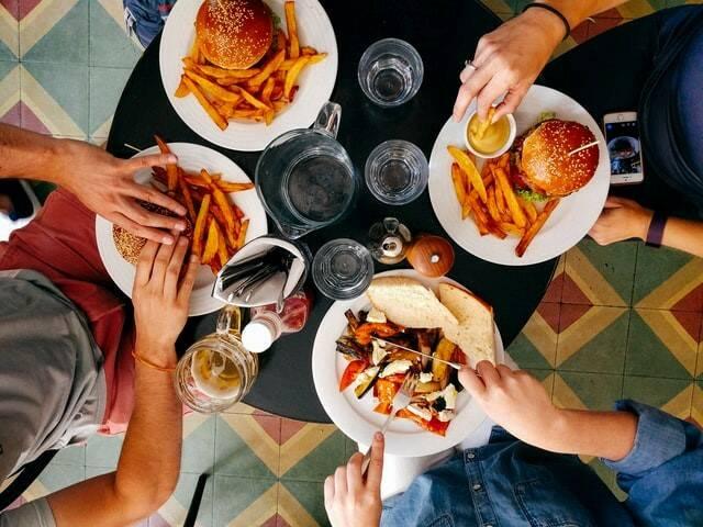 4 modi facili per avere un metabolismo più veloce