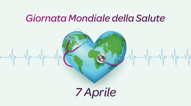 7 aprile 2021: oggi è la 71esima Giornata Mondiale della Salute