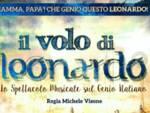 """Amalfi, Atrani, Conca dei Marini e Furore patrocinano lo spettacolo musicale: """"Il volo di Leonardo"""""""