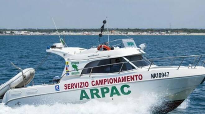 Campania, mare balneabile al 97%: ripartito il monitoraggio delle acque