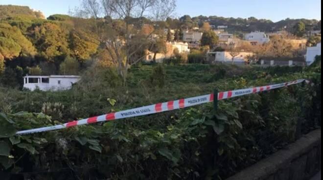 Capri, il Comune interessato a comprare Fondo Cesina