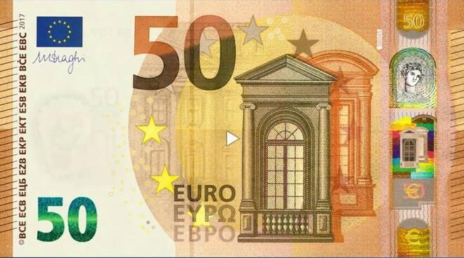 Lettere da Piano di Sorrento -C\'è altro oltre il denaro?