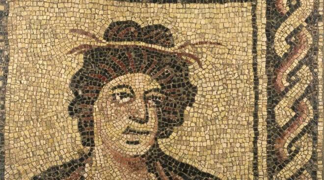 Mosaici, il lusso a colori nelle ville romane