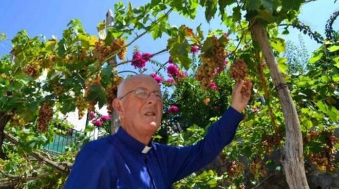 Don Vincenzo, il sacerdote colto della Chiesa del grembiule