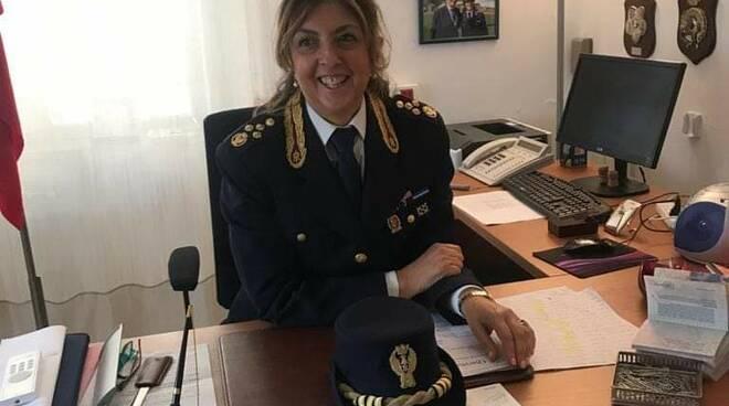 ICHIA: INTERVISTA AL VICE QUESTORE ANTONIETTA FERRARA