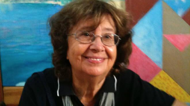 Addio a Lidia Curti amatissima prof dell\'Orientale di Napoli