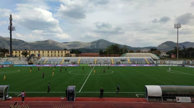 Casertana-Juve Stabia