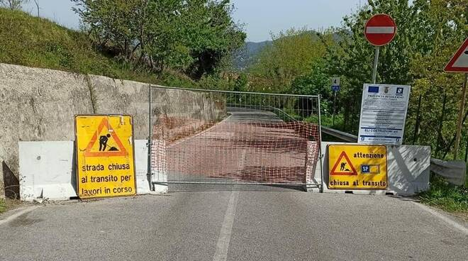 Cava de' Tirreni/Vietri sul Mare: Avvocatella ancora chiusa, Italo Cirielli presenterà una interrogazione consiliare