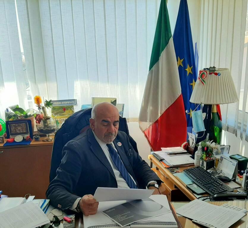 Centro vaccini, mercoledì 21 l'inaugurazione dell'hub ad Agerola. Ci sarà il Prefetto di Napoli Marco Valentini.