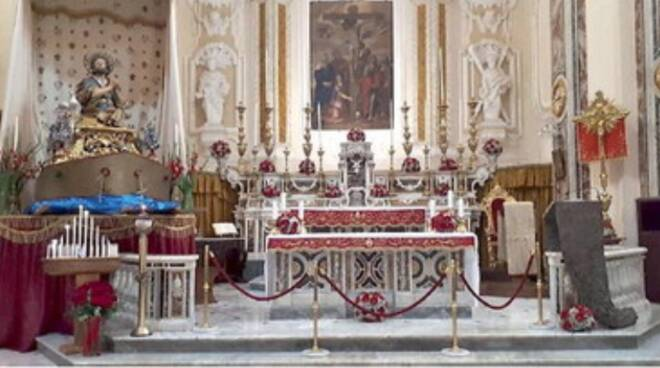 Cetara: la devozione a San Pietro tra Chiese, mare e monti