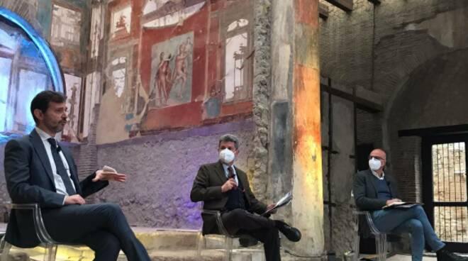 Cultura, innovazione e coesione sociale: così si fa impresa nel territorio vesuviano