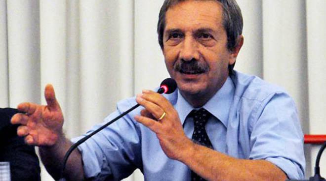 Ernesto Paolozzi