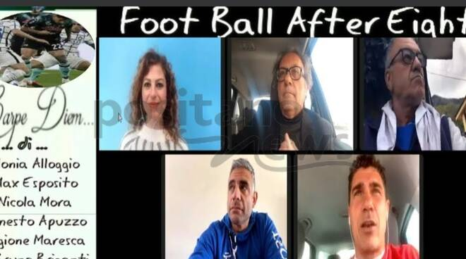 football after eight