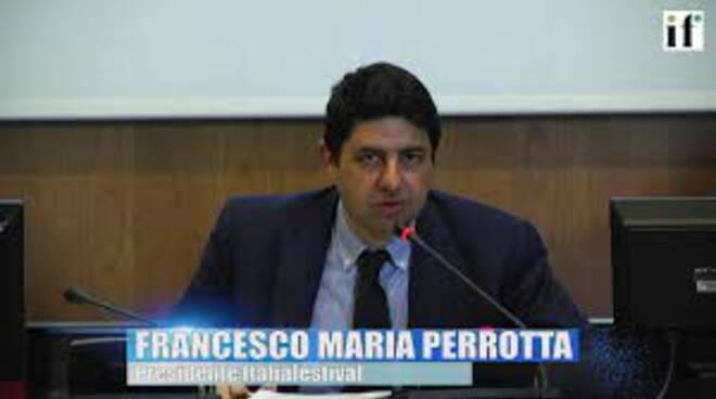 Francesco Maria Perrotti
