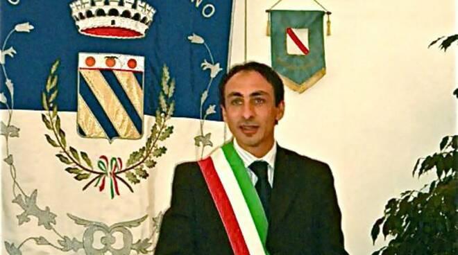 Giovanni Di Martino sindaco di Praiano