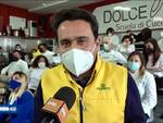 Giuseppe Daddio direttore scuola Dolce e Salato
