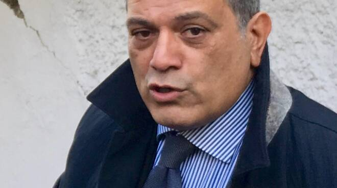 Giuseppe Grimaldi nominato Segretario generale del Comitato di gestione dell'Adsp: si occuperà dei porti di Napoli, Salerno e  Castellammare di Stabia