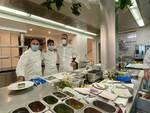 Grandi Chef campani a Massa Lubrense