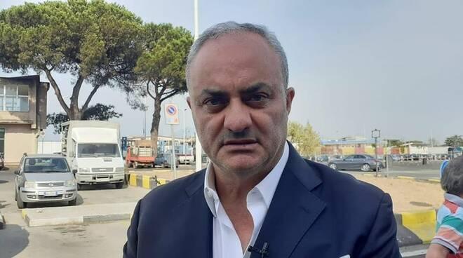 """Il Consigliere Regionale di FDI Nunzio Carpentieri positivo al Covid: """"Questo virus fa davvero paura"""""""