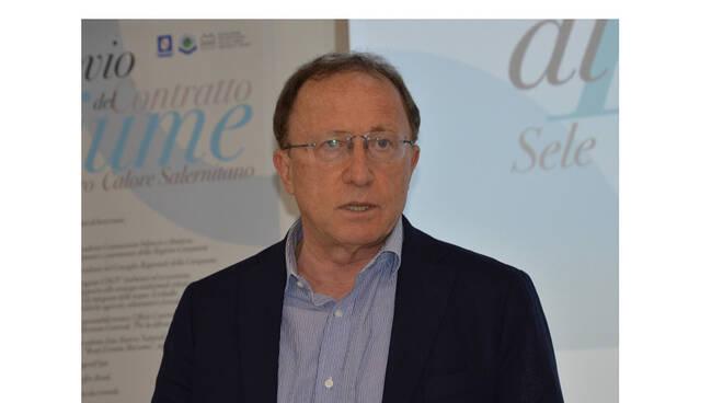 Il Vicepresidente della Regione Campania Bonavitacola interviene sulle critiche ai vaccini