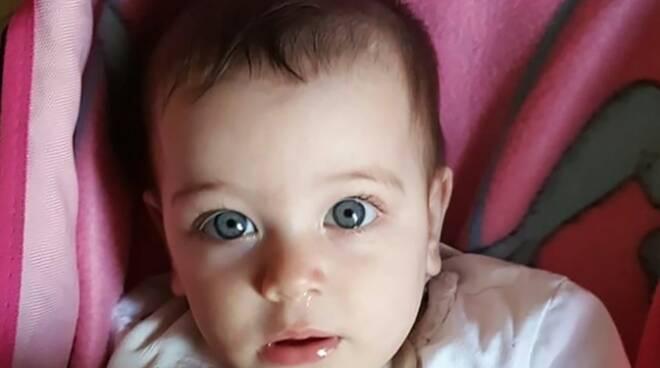 jolanda soffocata a 8 mesi
