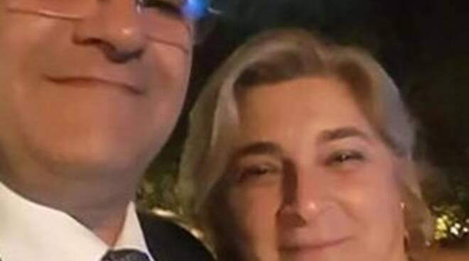 L'ultimo addio ad Annamaria Ascolese uccisa dal marito carabiniere