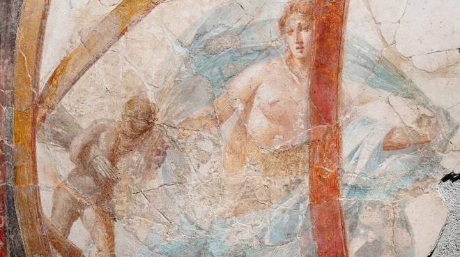 Lunedì riaprono tutti i siti del territorio del Parco Archeologico di Pompei: presentata la tariffa pomeridiana ridotta