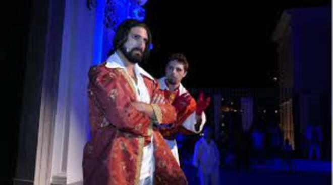 Masaniello ad Atrani spettacolo teatrale