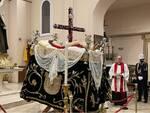 Michele Fusco Vescovo a Sulmona